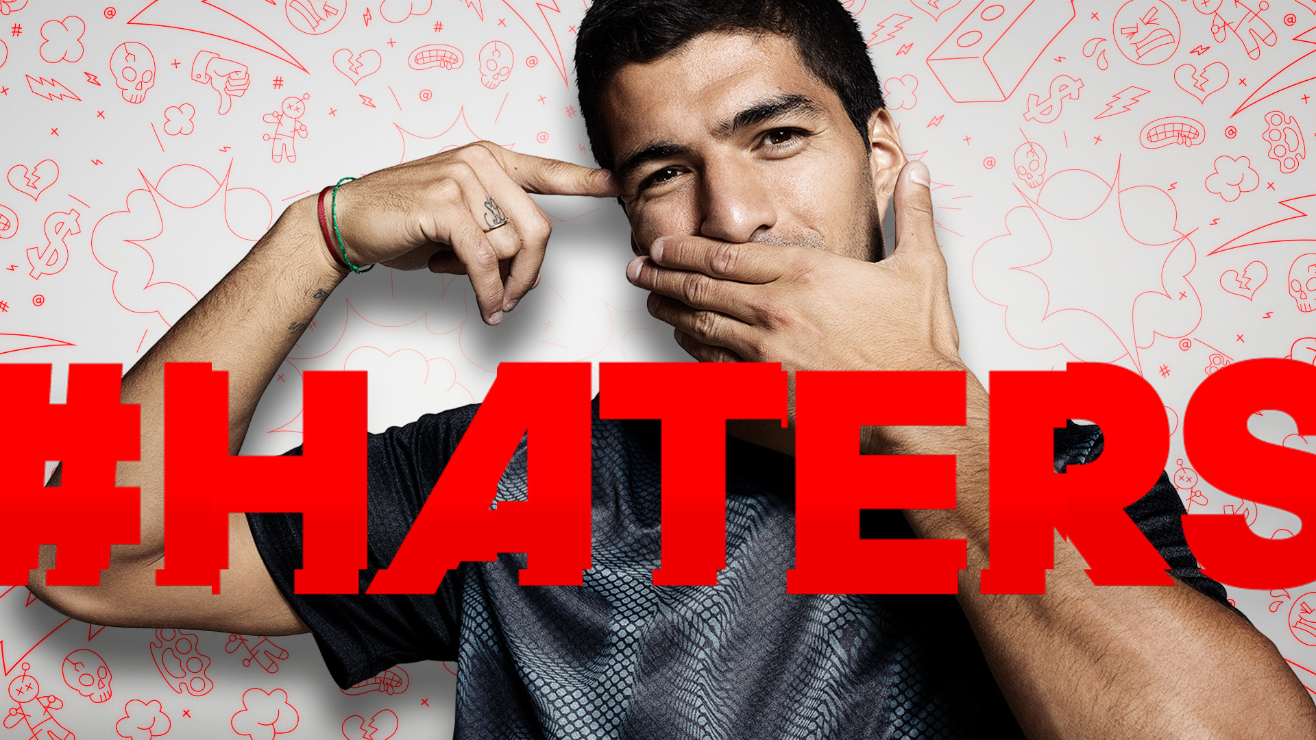 There Will Be Haters