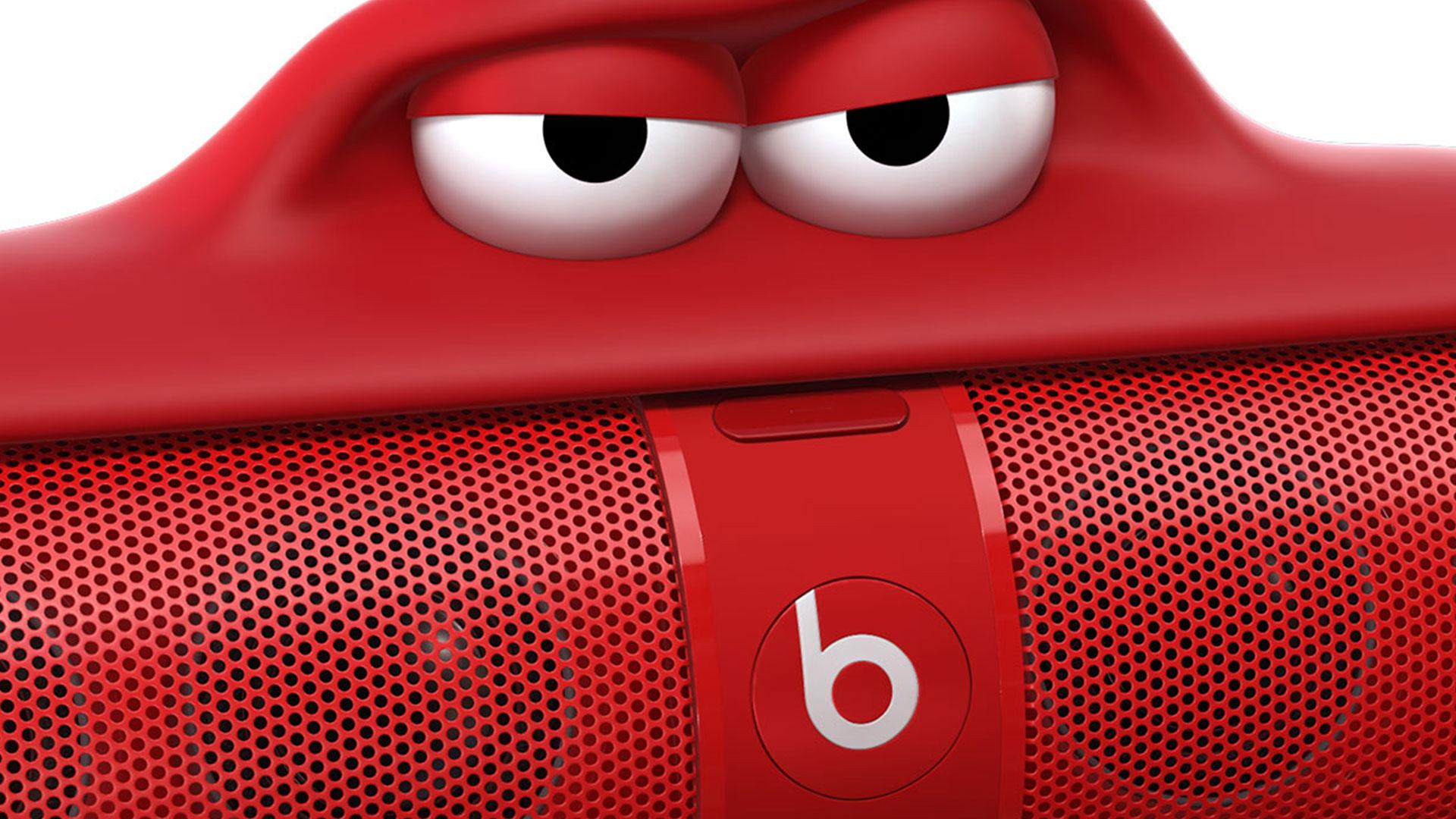 Beats by Dr Dre: Meet the Pills